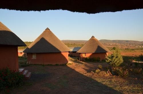 Bama Lodge, Sekhukhune