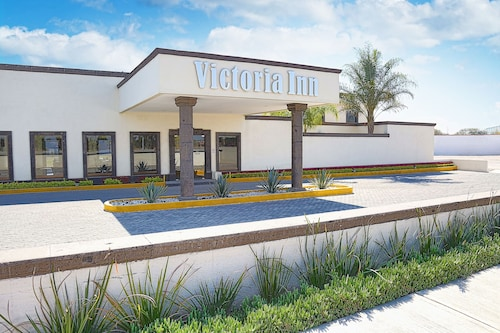 Hotel Victoria Inn, San Juan del Río