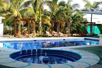 Hotel - Sara Suites Ixtapa