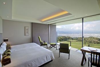 日本平ツインルーム (禁煙) 日本平ホテル