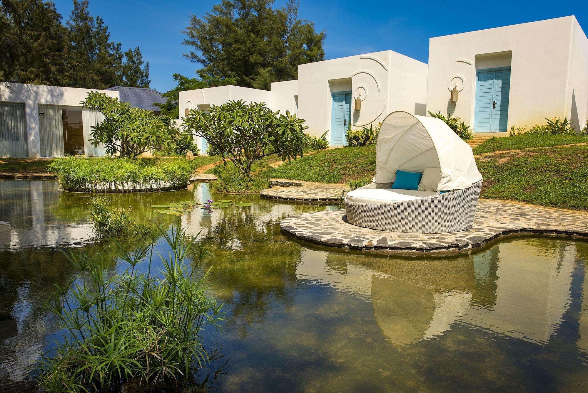 Anoasis Resort Long Hai, Long Điền