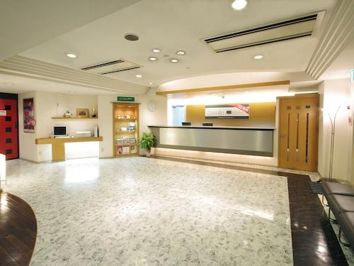 Sasebo Green Hotel, Sasebo