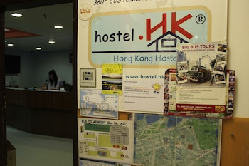 Hotel - Hong Kong Hostel