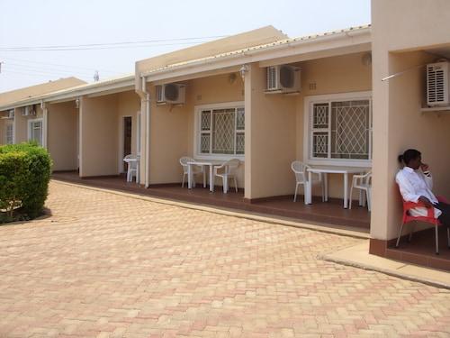Lusaka Mosi-O-Tunya Executive Lodge, Lusaka