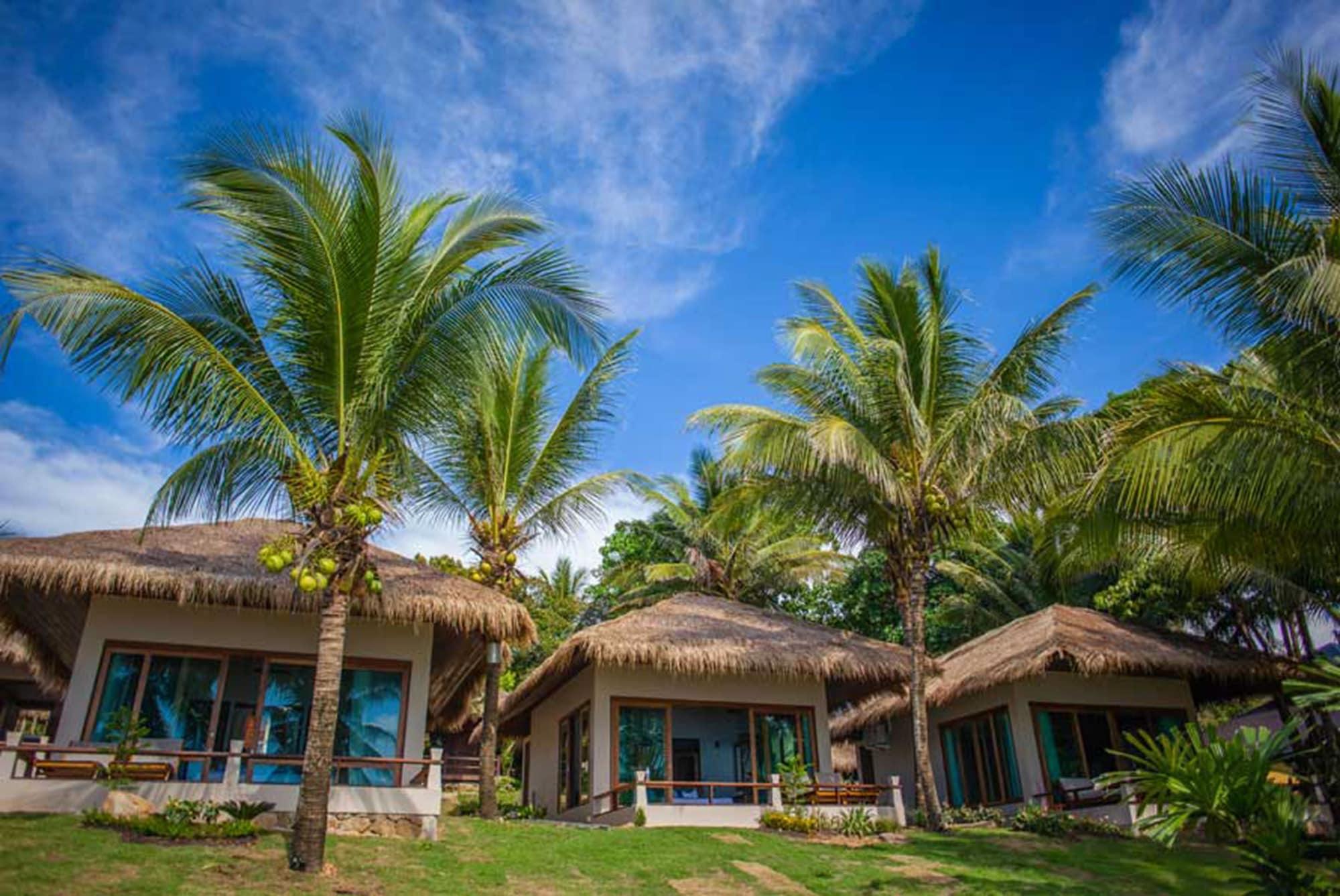 The Beach Natural Resort - Koh Kood, K. Ko Kut