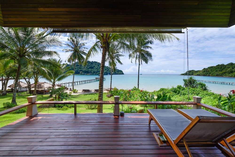 The Beach Natural Resort - Koh Kood