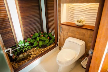 The Beach Natural Resort - Koh Kood - Bathroom  - #0