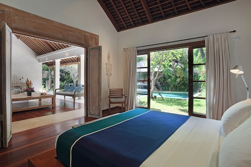 Villa Bali Asri Seminyak, Badung