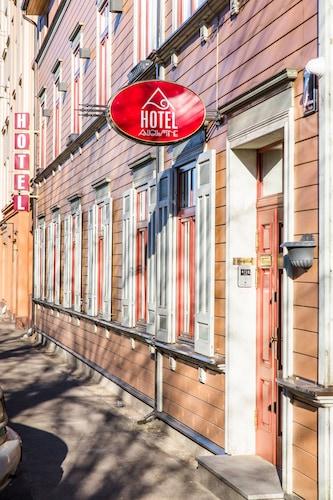 Hotel Augustine, Riga