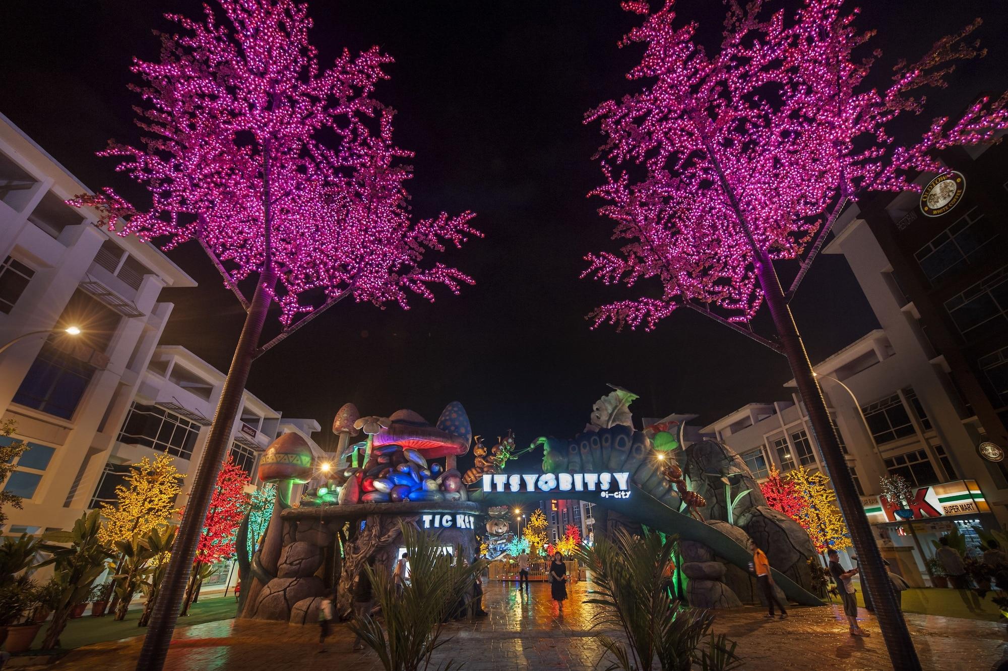 Best Western i-City Shah Alam, Kuala Lumpur