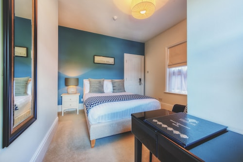 The Florence Suite Boutique Hotel, Portsmouth