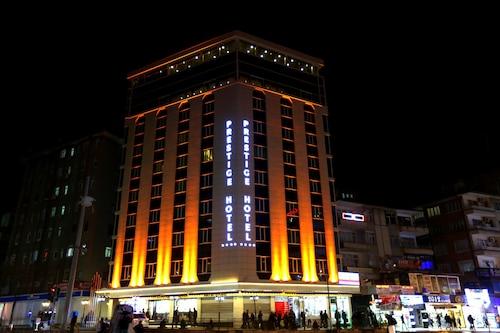 . Prestige Hotel