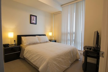 Condo, 1 Bedroom (1 Queen Bed)