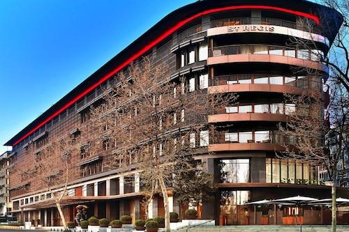 The St. Regis Istanbul, Beşiktaş