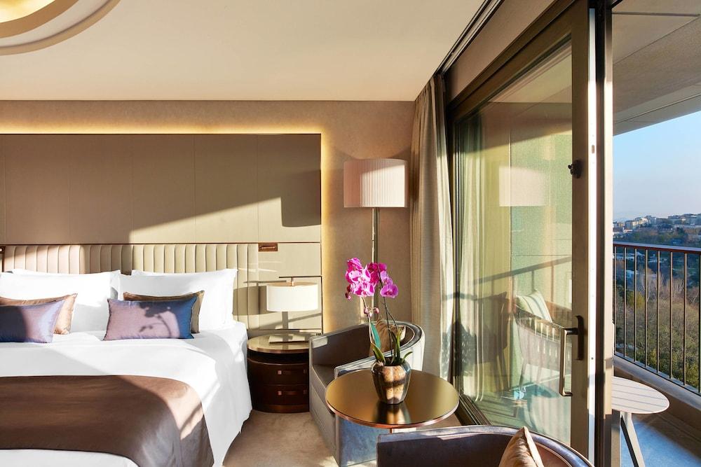 Hotel The St. Regis Istanbul