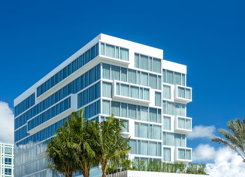 Hyatt Centric South Beach Miami, Miami-Dade