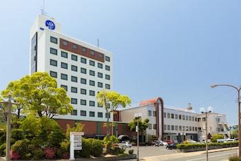 オーキドホテル
