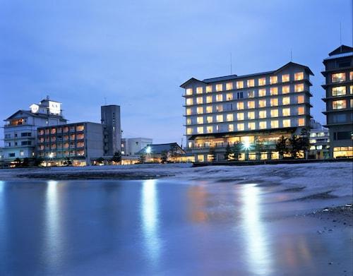 Kaike Seaside Hotel Uminoshiki, Yonago