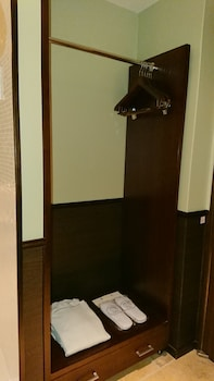 HIBIYA CITY HOTEL Room Amenity