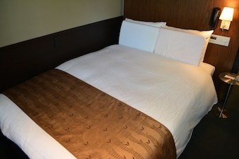 HIBIYA CITY HOTEL Room