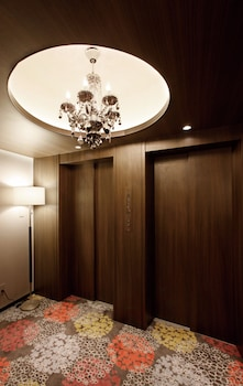 HIBIYA CITY HOTEL Interior Detail