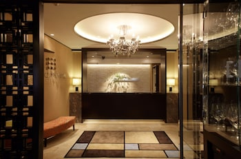 HIBIYA CITY HOTEL Featured Image