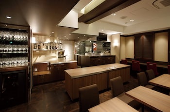 HIBIYA CITY HOTEL Bar
