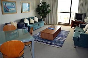Spectrum Apartments