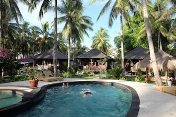 Hotel - Trawangan Oasis