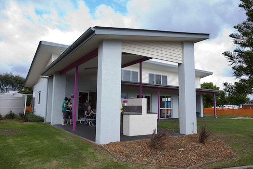 Toowoon Bay Holiday Park, Wyong - South and West