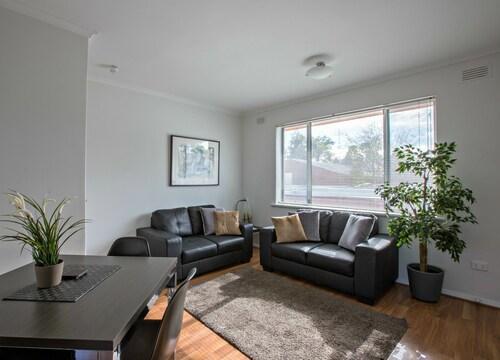 Adelaide Dresscircle Apartments Childers Street, Adelaide