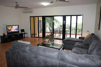 Hotel - Darwin Deluxe Apartments