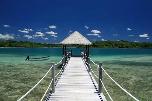 Eratap Beach Resort, Eratap
