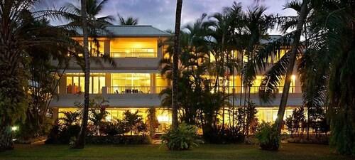 Balboa Holiday Apartments, Douglas