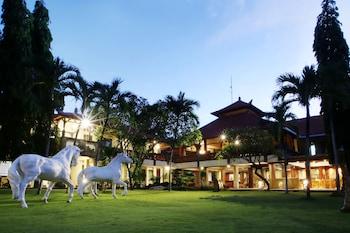 Hotel - Bali Bungalo Hotel