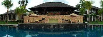 Hotel - Villa Bukit Segara