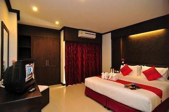 Hotel - Patong Princess Hotel