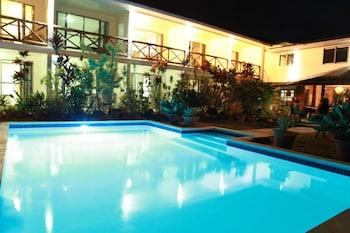 Hotel - Vaea Hotel Samoa