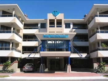 Hotel - The Anchorage Apartments