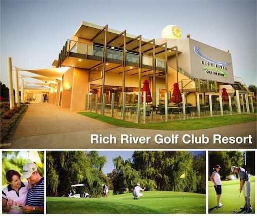 . Rich River Golf Club Resort