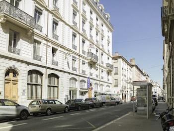 Hotel - Hotel Vaubecour