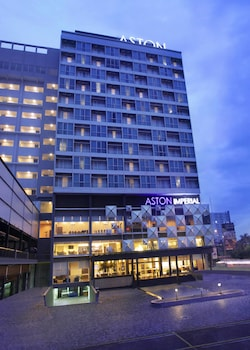 Hotel - Aston Imperial Bekasi Hotel & Conference Center