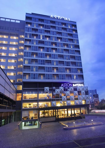 . Aston Imperial Bekasi Hotel & Conference Center