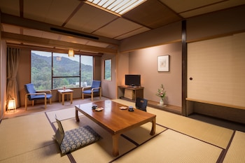 トラディショナル ルーム 25㎡ 花巻温泉 ホテル千秋閣
