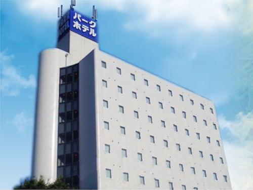 Niigata Park Hotel, Niigata