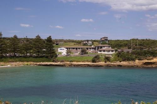 Southern Ocean Motor Inn, Corangamite - South