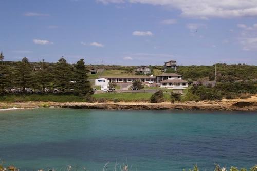 . Southern Ocean Motor Inn