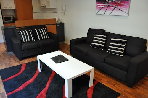 Rnr Serviced Apartments Adelaide-Wakefield, Adelaide