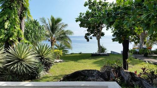 Angelfish Cove Villas, Pango