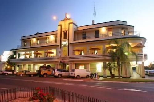 Renmark Hotel Motel, Renmark Paringa - Renmark